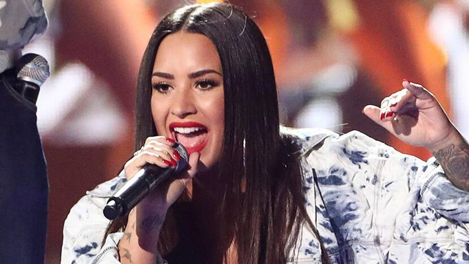 Demi Lovato to debut new song at the Grammys