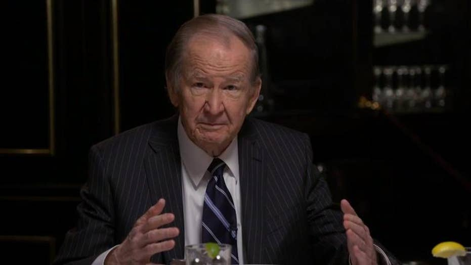 Pat Buchanan: War with Iran is more likely after Soleimani strike