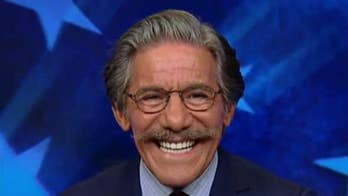 Geraldo Rivera on Harvey Weinstein's relationship with the Clintons