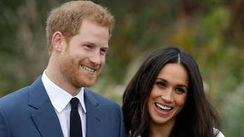 Fox Nation dives into Harry and Meghan saga in new royal special