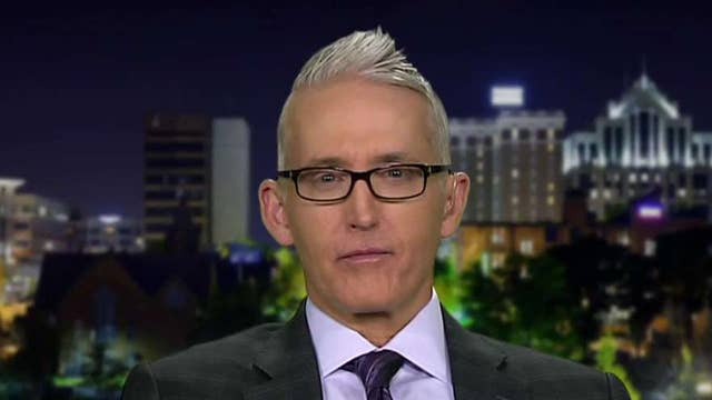 Gowdy: Obama would be relevant as an impeachment witness