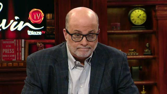 Levin: Every president has theoretically abused power