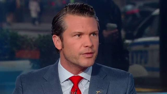 Pete Hegseth: Trump is delivering in spades while impeachment drags on