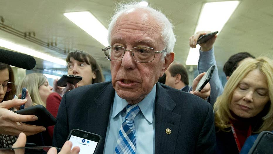 Will Obama step in to tank Bernie Sanders' campaign?
