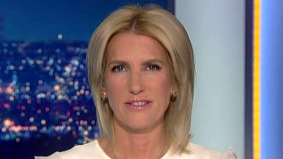 Ingraham investigation: New details on how Ukrainian official helped DNC try to hurt Trump campaign