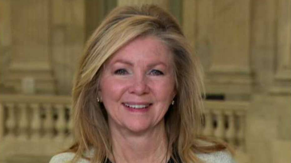 Sen. Blackburn responds to accusation she wasn't paying attention during trial, and attack by Vindman's attorneys