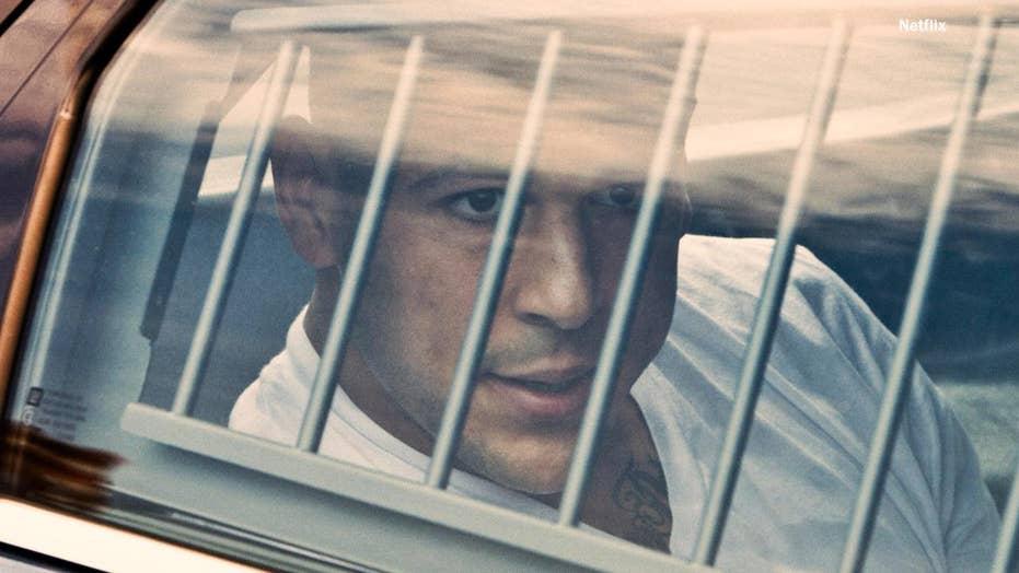 Aaron Hernandez Netflix doc 'Killer Inside' explores his sexuality, final days