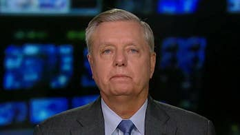 Graham: I want an oversight of the Bidens