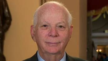 Sen. Cardin: It's most important we hear from those witnesses that have the direct information