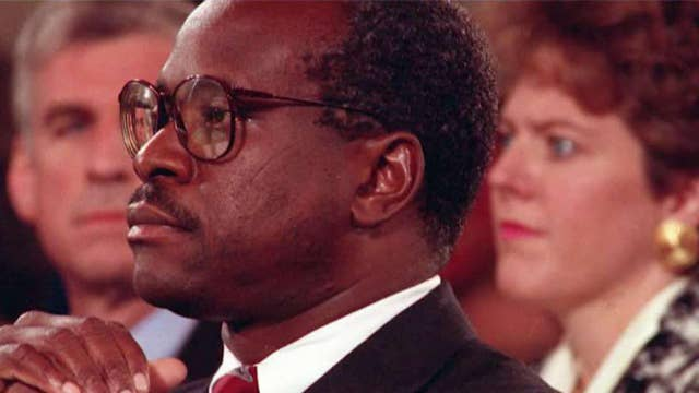 Documentary gives new perspective on Justice Clarence Thomas
