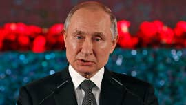 Jonathan Wachtel: Is Vladimir Putin making moves to be Russia's 'president for life'?