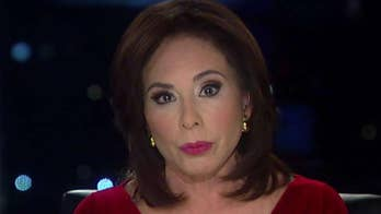 Judge Jeanine Pirro: 'The only people acting like dictators are Pelosi and company'