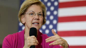 Will Warren's voter confrontation on student loan debt hurt her campaign?