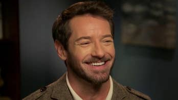Actor Ian Bohen uses role on 'Yellowstone' as platform to advocate for protecting Yellowstone Park