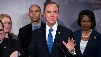 Liz Peek: Showboating Schiff scuppersimpeachment trial– here's how he failed to make a case