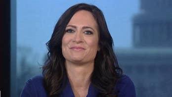 Trump hits media over 'partisan sham'