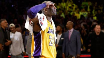 Reports: Kobe Bryant among at least five killed in helicopter crash