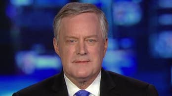 Rep. Meadows: At best, Schiff was mischaracterizing the evidence he had