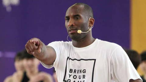 Joe Vardon: Kobe's willingness to mentor new players set him apart