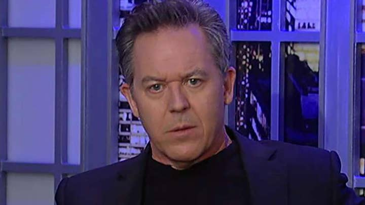 Gutfeld: Impeachment isn't meant for you or me, it's for the media's emotional gratification