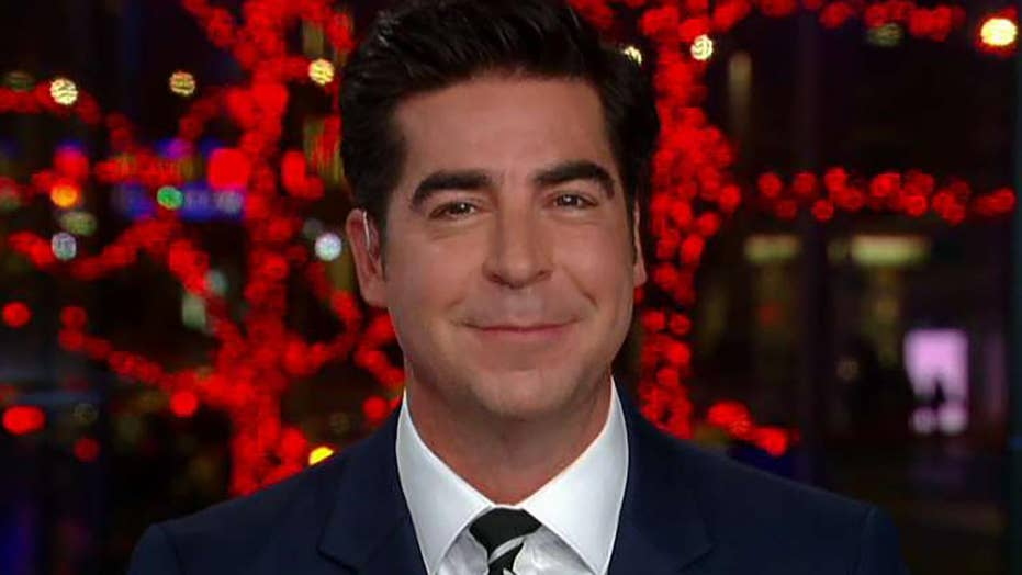 Watters' Words: President Trump won today