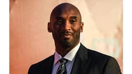 Kobe Bryant won an Oscar in 2018 for 'Dear Basketball'