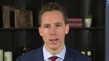 Sen. Hawley: If we're going to call impeachment witnesses, we need the Bidens, Schiff and the whistleblower