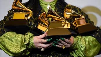 Billie Eilish sweeps major Grammy awards as music's biggest night pays tribute to Kobe Bryant