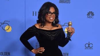 Oprah Winfrey to be commencement speaker for virtual 2020 graduation on Facebook, Instagram