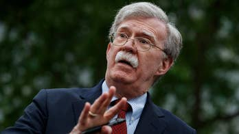 Democrats ramp up demands for John Bolton to testify at Senate impeachment trial