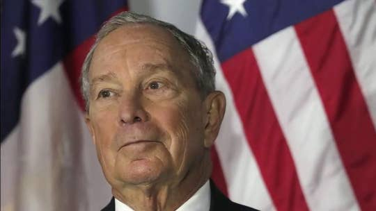 Democracy 2020 Digest: Bloomberg, who gave big to DNC, gets controversial boost from party