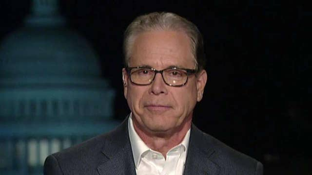 Senator Braun on allowing witnesses at impeachment trial: Most people just want to move on