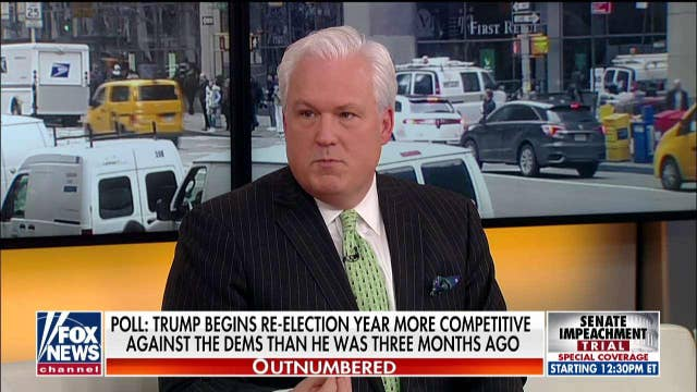 Matt Schlapp: Here's my biggest concern for Trump in 2020