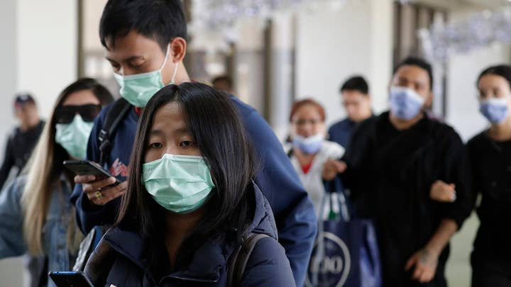 Fear escalates over coronavirus: What do Americans need to know?