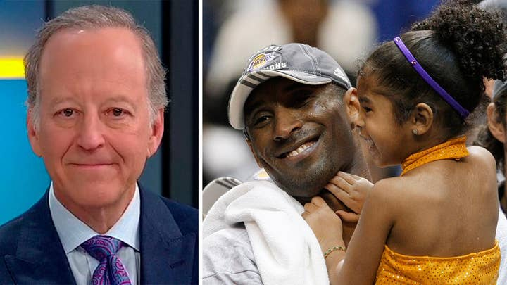 Jim Gray: Kobe performed thousands of acts of kindness he did not seek publicity for