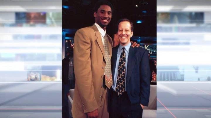 Jim Gray: Kobe Bryant still had so much left to accomplish