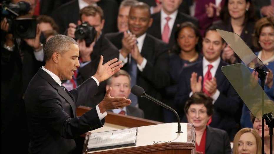 The State of the Union: How it became what is today