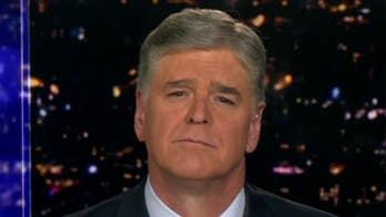 Hannity: Trump legal team demolishes impeachment case