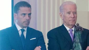 Leslie Marshall: Impeachment trial keeps 4 Biden rivals out of Iowa – but Republicans attack him on Ukraine
