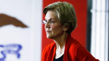 Trent England: Elizabeth Warren wants to nullify the Electoral College -- and silence Middle America
