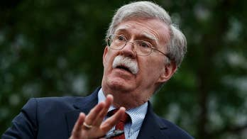 Trump calls Bolton's memoir 'highly inappropriate' as WH readies legal action to stop publication