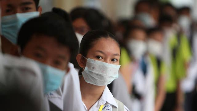 Trump offers to send medical experts to China to combat coronavirus