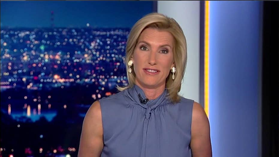 Ingraham: The Bolton red herring