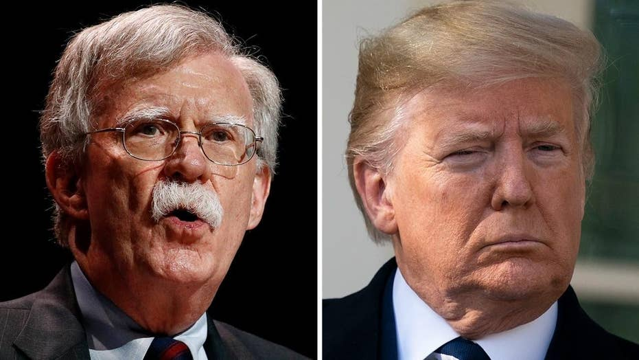 Bolton testimony would open can of worms that could lead to Trump being put on stand, Judge Napolitano says