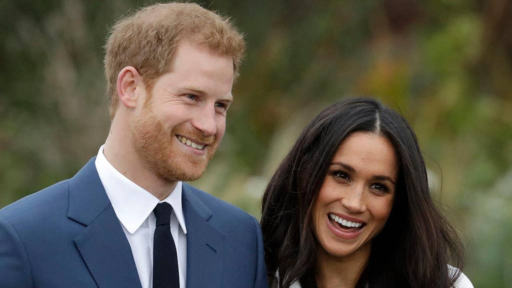 Prince Harry, Meghan Markle detail their move away from British monarchy