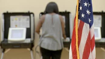 Election security in spotlight ahead of Georgia primary, amid tampering allegations