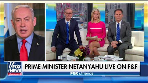 Benjamin Netanyahu: 'A lot' has changed after killing of Iranian terrorist Soleimani