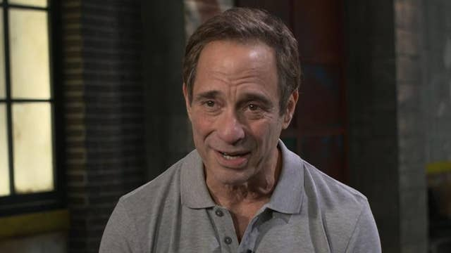 Harvey Levin dishes on what he learned while filming TMZ's special 'Harry & Meghan: Royals in Crisis'