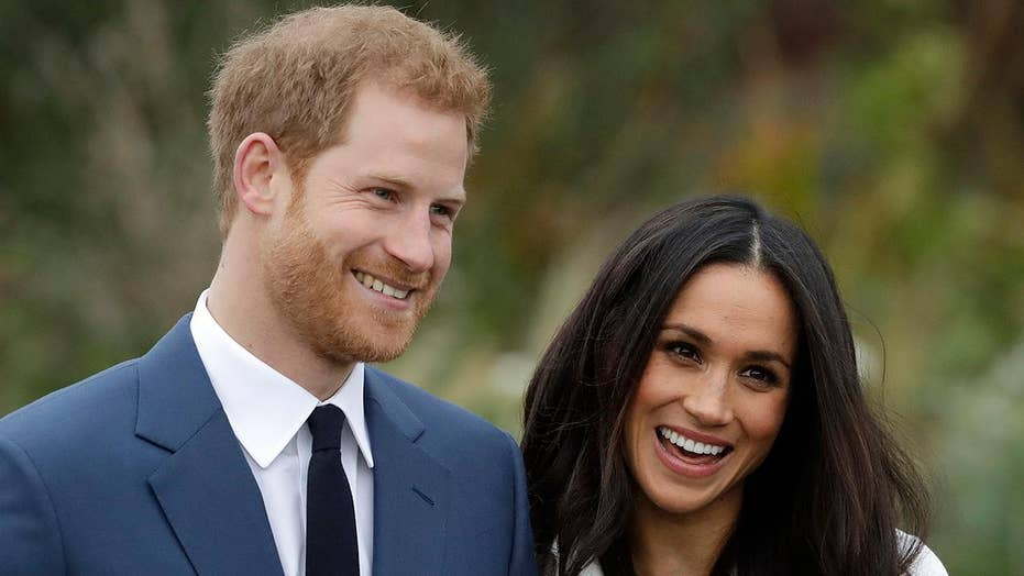 Fox special takes an inside look at Prince Harry and Meghan Markle as they step back from royal duties