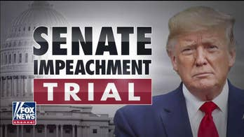 Judge Andrew Napolitano: Despite his impeachment trial acquittal, Trump clearly guilty of a high crime